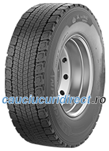 Michelin X Line Energy D2 ( 315/70 R22.5 154/150L )