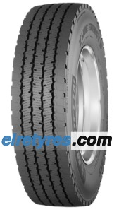Michelin X Line Energy D