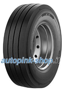 Michelin X Line Energy T 245/70 R17.5 143/141J doppia indentificazione 14, Doppelkennung 144/144F