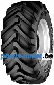 Michelin XMCL 460/70 R24 159A8 TL Double marquage 17.5 R24 159B
