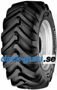 Michelin XMCL 440/80 R24 161A8 TL Dubbel märkning 16.9 R24 161B