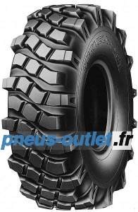 Michelin XML pneu