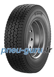 Michelin X Multi D 275/80 R22.5 149/146L 16PR
