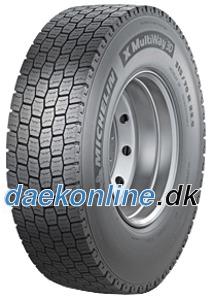 Michelin X Multiway 3D XDE ( 295/80 R22.5 152/148L )