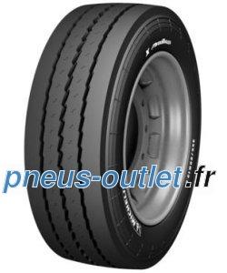 Michelin X-Maxitrailer pneu