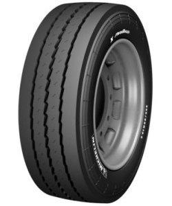 Michelin X Maxitrailer