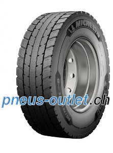 Michelin X Multi Energy D