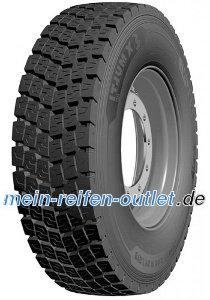Michelin X Multi HD D