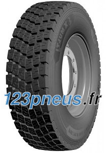 Michelin X Multi HD D ( 315/80 R22.5 156/150L Double marquage 154/150M )