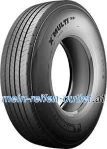 Michelin X Multi Hd Z