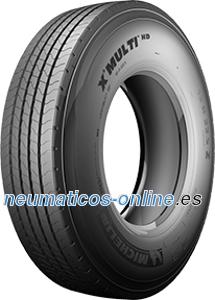 Michelin X Multi Hd Z