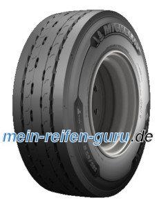 Michelin X Multi HL T