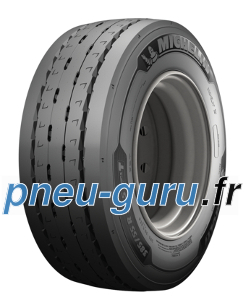 Michelin X Multi T2 pneu
