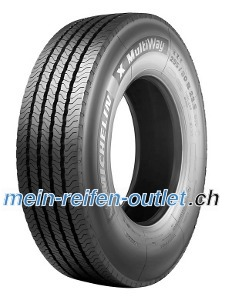 Michelin X-Multiway HD XZE pneu
