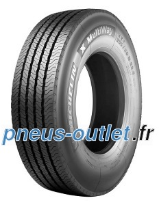 Michelin X-Multiway HD XZE