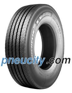 Michelin X-Multiway HD XZE