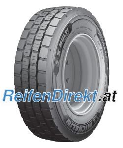 Michelin X Multi Winter T