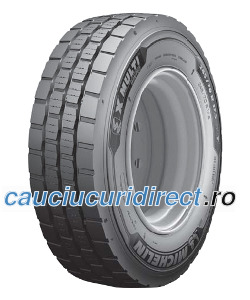 Michelin X Multi Winter T ( 385/65 R22.5 160K )