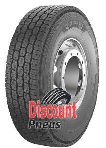 Michelin X Multi Winter Z pneu