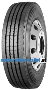 Michelin X Multi Z 275/80 R22.5 149/146L