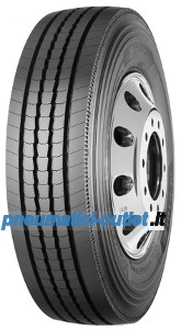 Michelin X Multi Z 305/70 R22.5 152/150L