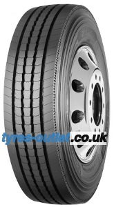 Michelin X Multi Z 12 R22.5 152/149L 18PR