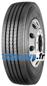 Michelin X Multi Z ( 315/60 R22.5 154/148L Double marquage 152/148M )