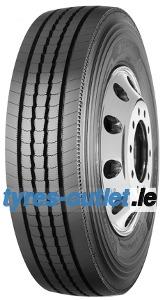 Michelin X Multi Z pneu