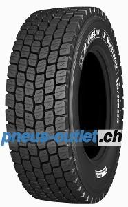 Michelin X-Multiway XD