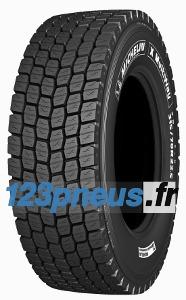 Michelin X-Multiway XD pneu