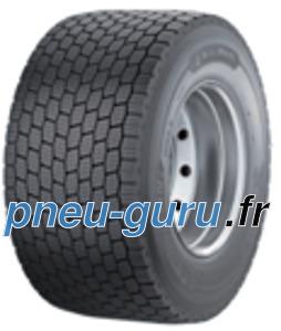 Michelin X One Multi D pneu
