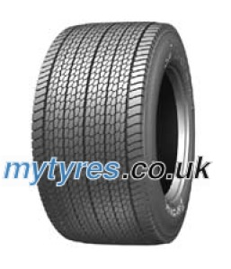 Image of Michelin X One XDU ( 455/45 R22.5 166J )