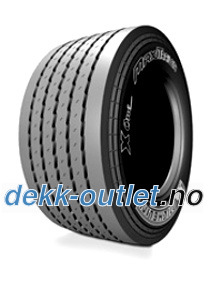 Michelin X One Maxitrailer+