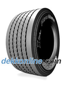 Michelin X One Maxitrailer+