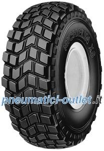 Michelin XS