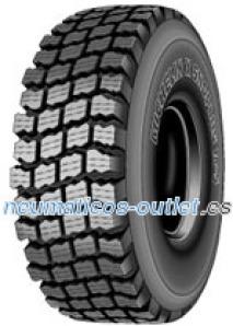 Michelin X Snoplus M+S