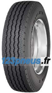 Michelin XTA ( 7.50 R15 135/133G 16PR Double marquage 133/132J )