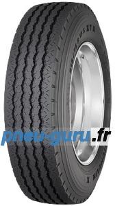 Michelin XTA pneu