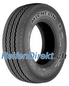 Michelin XTE2+