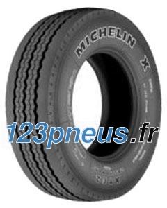 Michelin XTE2+ pneu