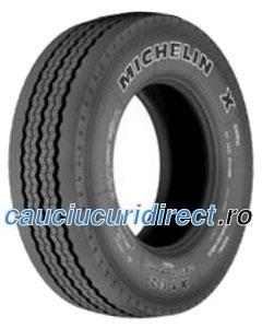 Michelin XTE 2+ ( 235/75 R17.5 143/141J )