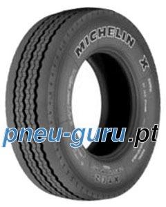 Michelin XTE 2+