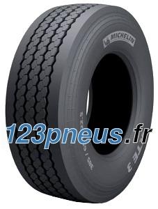 Michelin XTE 3 ( 385/65 R22.5 160J Double marquage 158L )