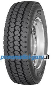 Michelin XTY 2