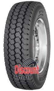 Michelin XTY 2 pneu