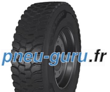 Michelin X Works D pneu