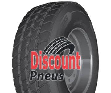 Michelin X Works T pneu