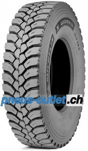 Michelin X-Works XDY