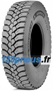 Michelin X-Works XDY pneu