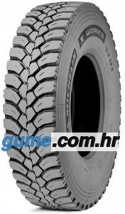 Michelin X Works XDY